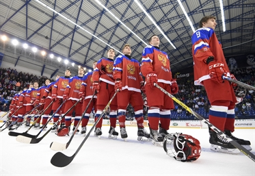 New coach for Russian U18