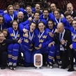 Swedes bring home bronze
